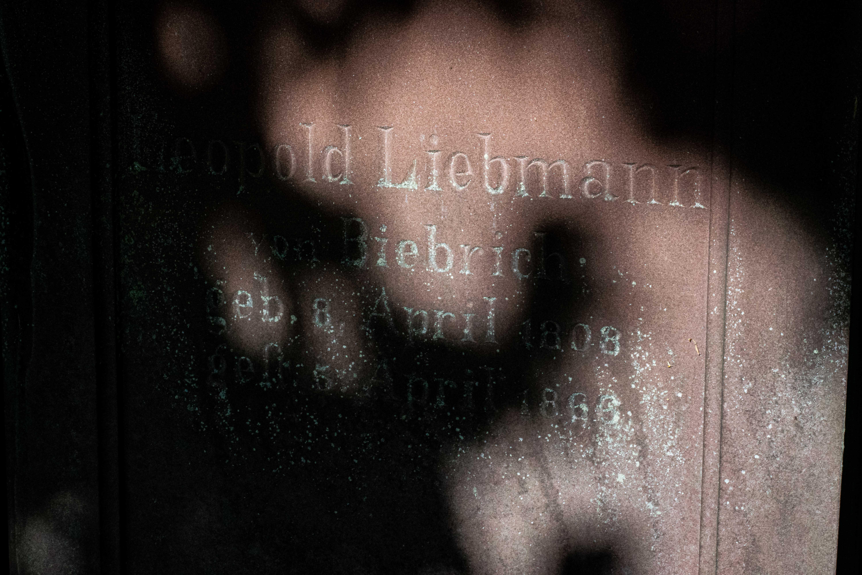 Jüdisches Leben, Stadtarchiv Wiesbaden, Jüdische Gemeinde Wiesbaden, Jüdischr Friedhof