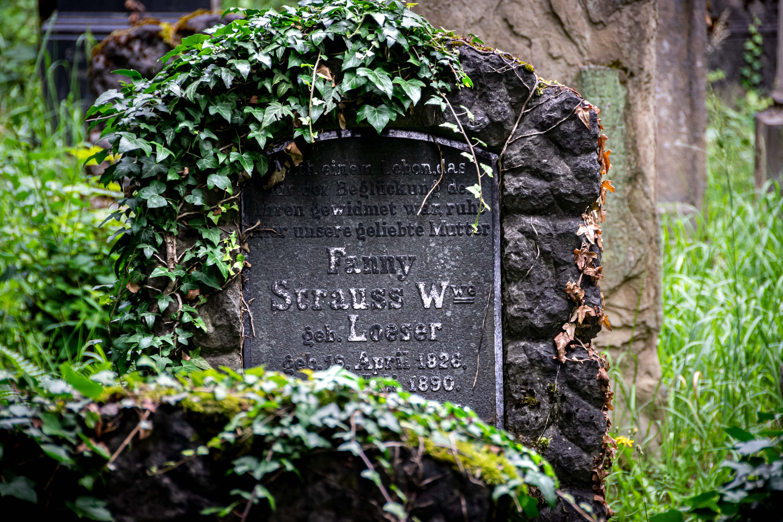 Jüdisches Leben Wiesbaden, Stadtarchiv Wiesbaden, Jüdische Gemeinde Wiesbaden, Jüdischer Friedhof, Juden, Wiesbaden, Vierter Raum, Vierte Wand Filmproduktion, Tom Greiner
